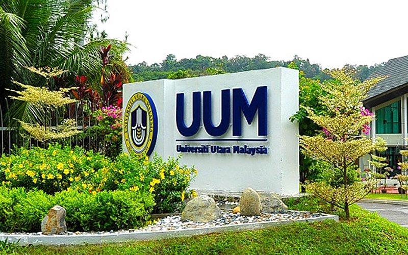 Permohonan Jawatan Kosong diUniversiti Utara Malaysia (UUM) 23 April 2019